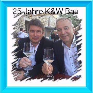 25 Jahre K&W
