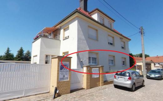 Vermietung Wohnung Mietwohnung Landsberg Gollma