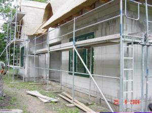 Godziszewski aussen Bestand, 25.06.2004 002