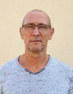 Jentzsch, Bernd